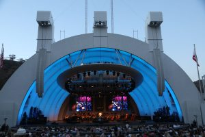 Hollywood Bowl - Opening Night 2015 - Show Photo by: Greg Grudt/Mathew Imaging