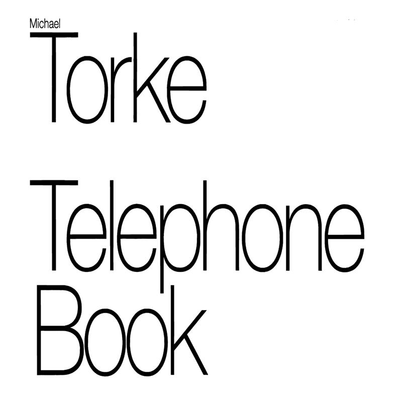 Telephone Book Score And Parts 48 Bill Holab Online