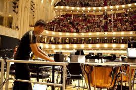 Mason Bates at Carnegie Hall